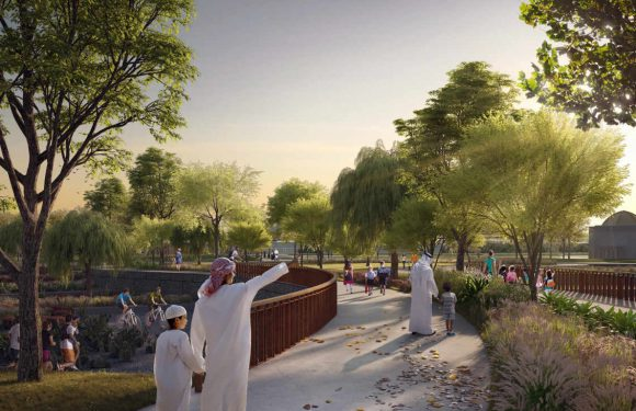 Ecological and Environmental Awareness in Dubai