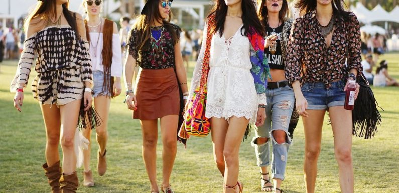 Perfect summer dress options