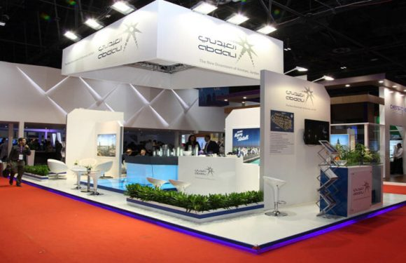 Signage and exhibition stand companies – know their importance