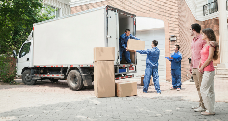 Moving soon? Take a look at comprehensive movers guide