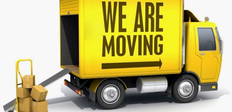 Moving companies and the reasons why you should hire them