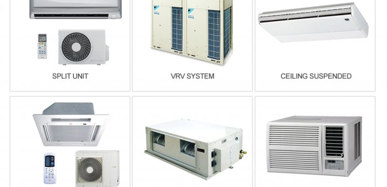 Tips on choosing the best cooling equipment rental company