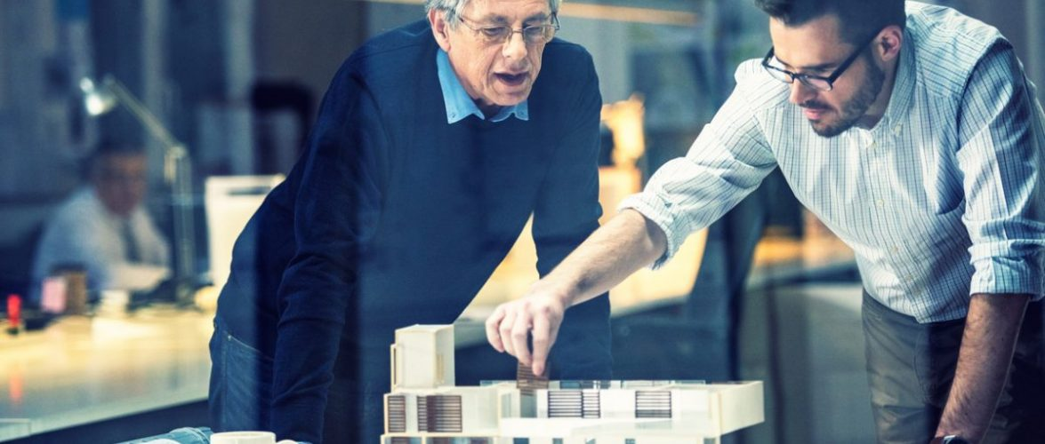 Things to consider when choosing an architecture firm