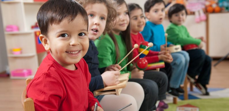 What is the importance of early childhood education?