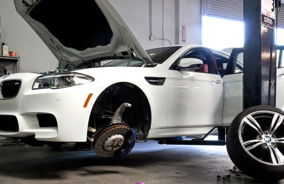 3 pros of using lowering springs in your car