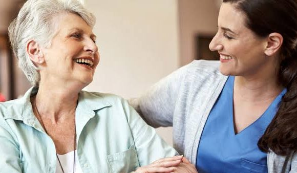 Putting your faith in home nursing services