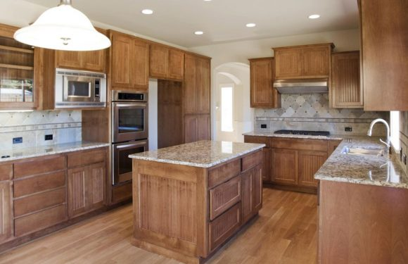 The basics to know about kitchen designs