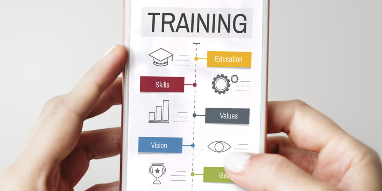 A guide to sales training