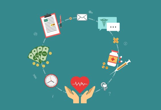Steps to purchase health insurance